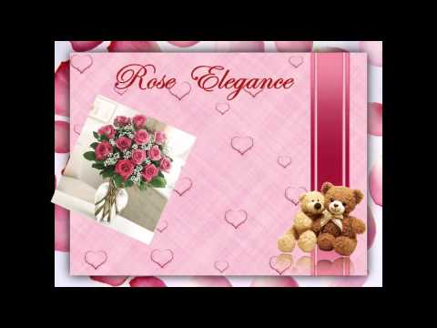 Show Your Love With Valentine Flower Bouquets