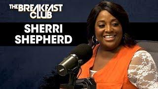 Video Sherri Shepherd Talks New Show, Ex-Husbands, Losing Her Virginity, Stepping Out On Faith + More MP3, 3GP, MP4, WEBM, AVI, FLV Oktober 2018