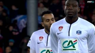 Video Coupe de France : 1/4 de finale : Tous les buts MP3, 3GP, MP4, WEBM, AVI, FLV Juni 2017