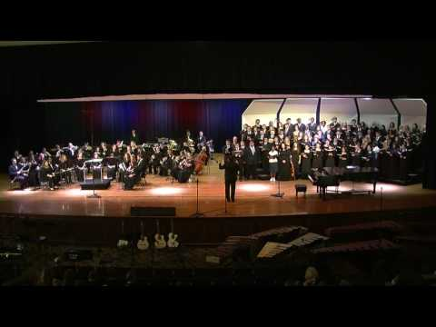 Murray State University Fall Fanfare 2016 Battle Hymn