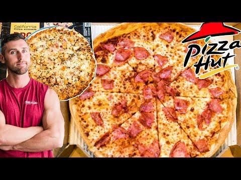 PIZZA WARS: DELIVERY Vs. Frozen Vs. Homemade