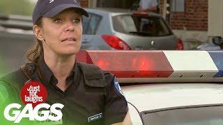 farse farsa cy masina de politie
