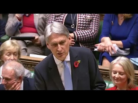 Βρετανία: Ο τελευταίος προ-brexit προϋπολογισμός