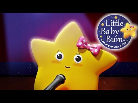 Twinkle Twinkle - The famous nursery rhyme, Twinkle Twinkle Little Star; perhaps most people's favourite? See http://www.en.wikipedia.org/wiki/Twinkle_Twinkle_Little_Star for ...