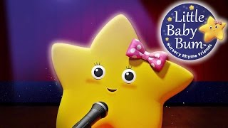 Twinkle Twinkle Little Star | Part 1 | Nursery Rhymes | from LittleBabyBum! full download video download mp3 download music download