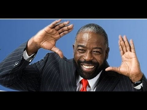 Les Brown | Believe in yourself