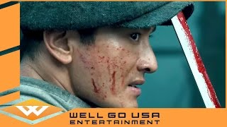 The Last Tycoon  2012    Official Trailer   Well Go Usa
