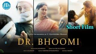 Dr Bhoomi Telugu Short Film 2019   Sri Sai Durga   Shafi   Karthik Kodakandla
