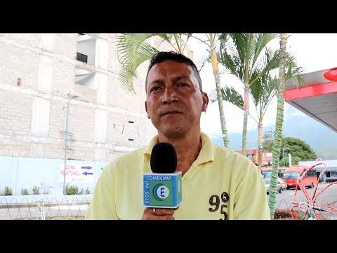 Conductores de buseta en Ibagué: la otra cara de la moneda