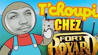 THEKAIRI78 : YTP TCHOUPI CHEZ FORT BOYARD !!