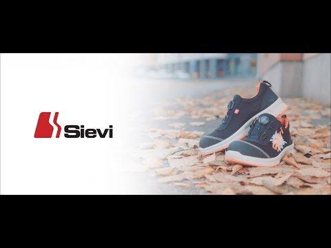 Sievi + Racer Roller S3