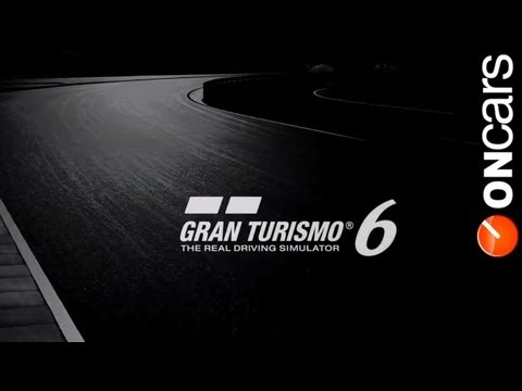 turismo - Gran Turismo 6 announced By http://www.oncars.in The sixth installment of the popular video game franchise will be released later this year. Click Here For M...