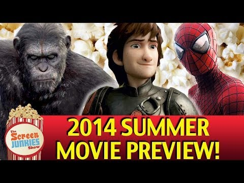 Movies - Become a Screen Junkie! ▻ http://bit.ly/sjsubscr Watch Honest Trailers ▻http://bit.ly/HonestTrailerPlaylist The hottest time of the year is once again upon us - summer movie season!...