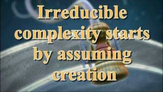 How To Pwn a YEC Irreducible Complexity Part 2