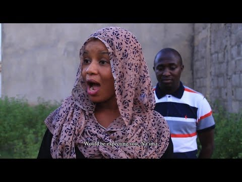 SAKIN WAWA 3&4 (LATEST HAUSA MOVIE 2018) LATEST HAUSA FILM, KANNYWOOD