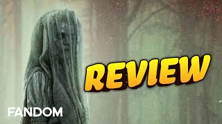 The Curse of La Llorona | Review! by Clevver Movies