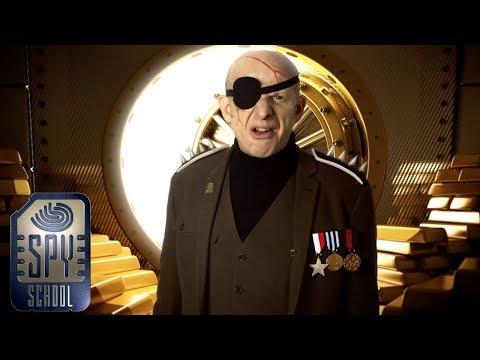 Spy School: Series 2, Episode 5 (Clip) | ZeeKay