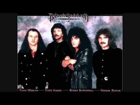 Black Sabbath - I witness lyrics