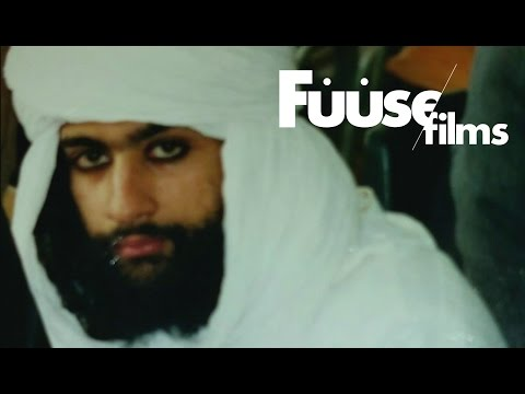 Fuuse Presents A Film By Deeyah Khan. JIHAD (trailer)