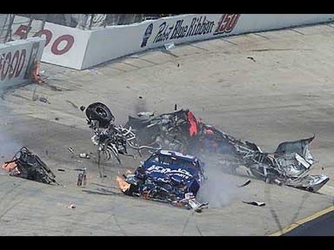 Top 5 HARDEST Crashes @ Bristol