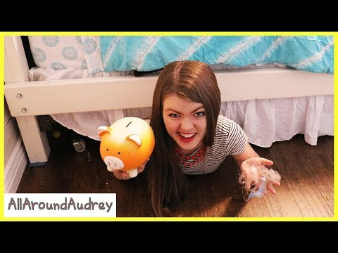 What's Under My Bed? / AllAroundAudrey