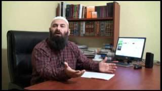 37. Ta adhurojm Allahun e jo Islamin - Hoxhë Bekir Halimi - Sqarime