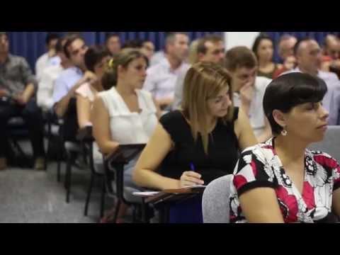Video Resumen Foro de Financiación y Premios CEEI IVACE Valencia 2014