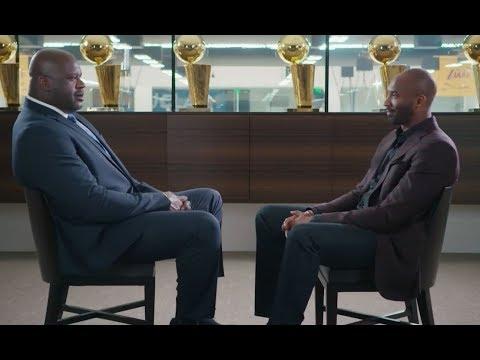 [FULL] Kobe - Shaq 1-on-1 Interview