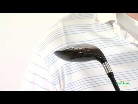 TaylorMade Burner Superlaunch Hybrid Review – 2nd Swing Golf