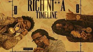 Migos - Hit Em (Rich Ni**a Timeline) [Prod. By Deko]