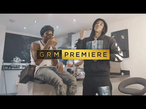 D Block Europe (Young Adz x Dirtbike LB) – Home (Home P*ssy) [Music Video] | GRM Daily