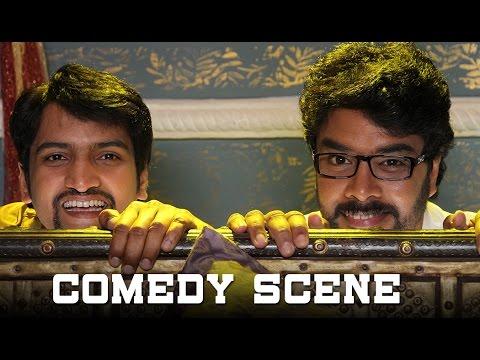 Video Aranmanai Tamil Movie | Santhanam & Sundar Comedy download in MP3, 3GP, MP4, WEBM, AVI, FLV January 2017