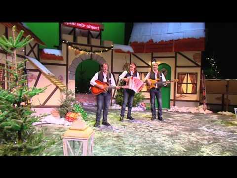 Spiel mir einer Weihnachtsfest der Volksmusik