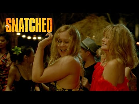 Snatched (TV Spot 'Your Mom')