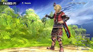 Smash Wii U can be emulated! Well, almost… [Cemu 1.7.1]