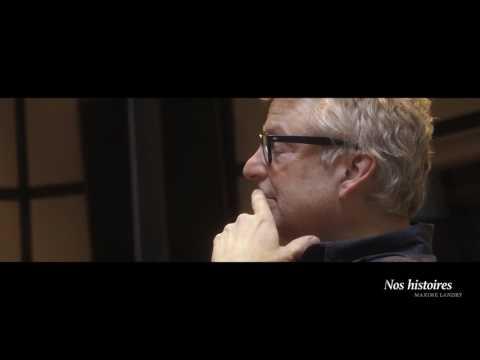 Maxime Landry - Nos histoires