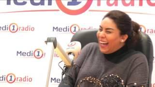"Najat Rajoui - Mozaïk avec Mountassir ""Saison 4"""