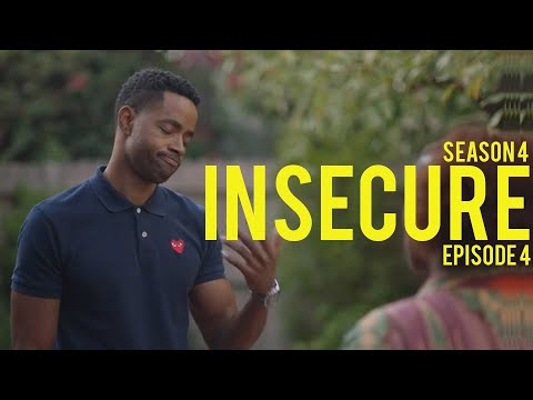 Insecure Season 4 Episode 4 - Is Lawrence The One Issa Let Slip Away