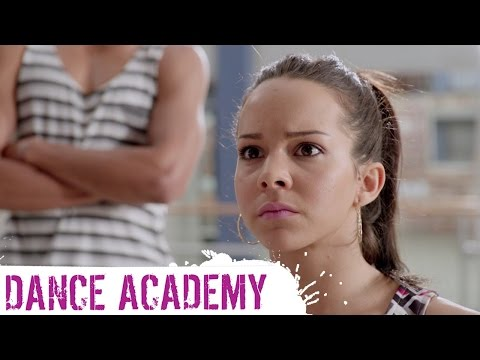 Dance Academy Season 3 Episode 2 - New Rules