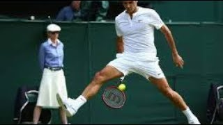 "Video Roger Federer - Top 10 ""Federer"" Tricks MP3, 3GP, MP4, WEBM, AVI, FLV Maret 2019"
