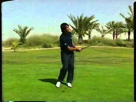 Seve Pitching Tips