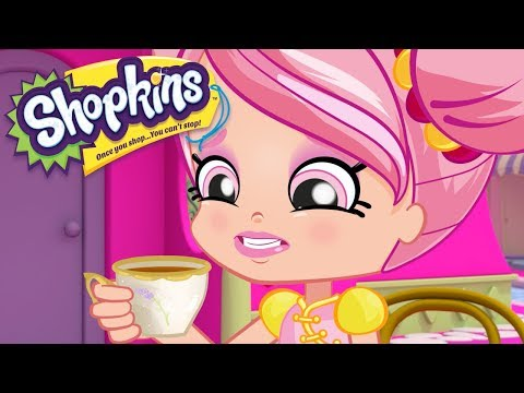 SHOPKINS - NEW SHOPKINS EPISODES COMPILATION | Videos For Kids | Toys For Kids | Shopkins Cartoon
