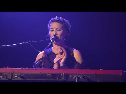 Amanda Palmer & Edward Ka-Spel LIVE in LONDON - Full Show