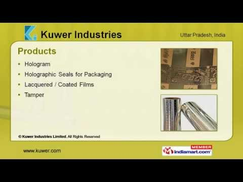 Kuwer Industries Limited