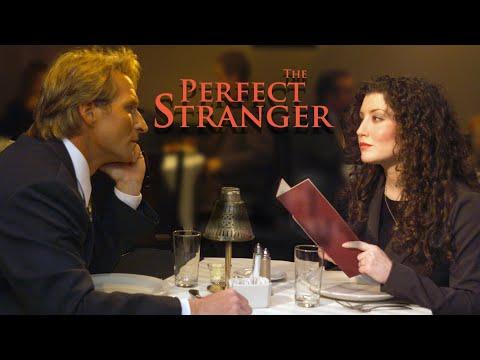 The Perfect Stranger | Full Movie | Pamela Brumley | Jefferson Moore | Tom Luce | David Gregory