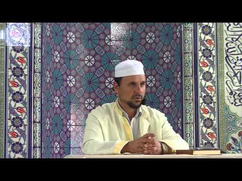 Pergatitja per 10 netet e fundit te Ramazanit - Hoxhe Bilal Shkrepi