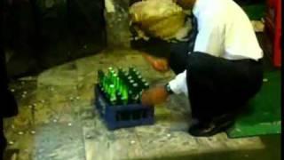 Abridor profesional de cervezas