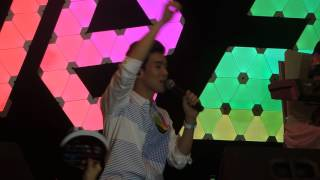 Video 林奕匡 Phil Lam @ Gimme LiVe Music Fest HK MP3, 3GP, MP4, WEBM, AVI, FLV Agustus 2018