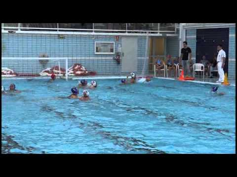 Waterpolo 9802