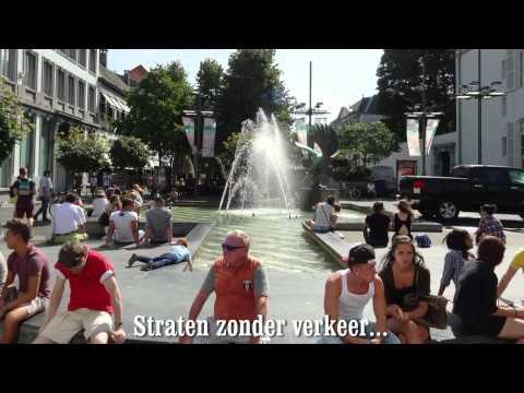 Antwerpen Belgie 2012 Zoover